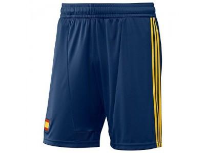 Spanien hjemme shorts EM 2012 - Børn