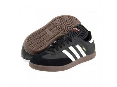 Samba indendørs sko - sort