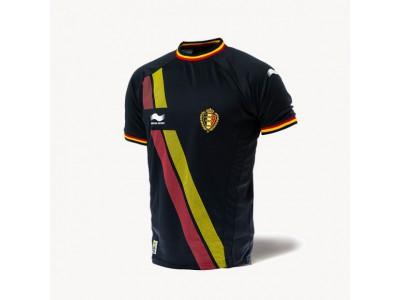 Belgien ude trøje VM 2014