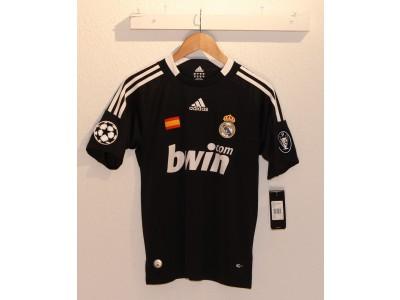 Real Madrid UCL ude trøje 2008/09 - Sneijder 10