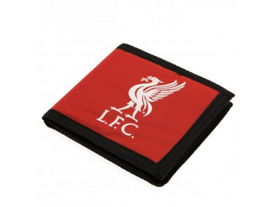 Liverpool FC pung - Canvas Wallet