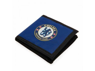 Chelsea pung - Canvas Wallet