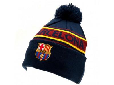 FC Barcelona skihue - Ski Hat TX