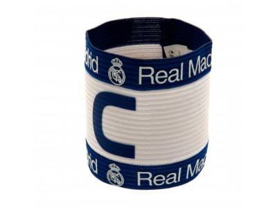 Real Madrid anførerbind - Captains Arm Band