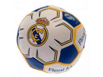 Real Madrid bold - 4 inch Soft Ball