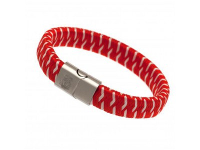 Liverpool FC armbånd - Woven Bracelet