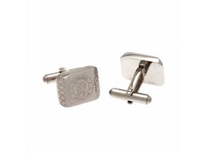 Chelsea manchetknapper - Stainless Steel Cufflinks PT