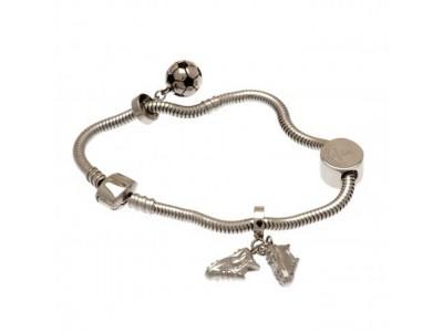 Everton armbånd - Charm Bracelet
