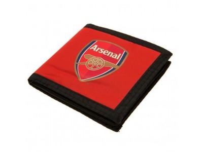 Arsenal pung - Canvas Wallet
