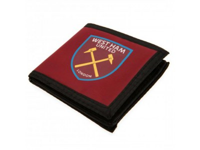 West Ham United pung - Canvas Wallet