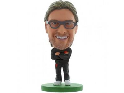 Liverpool FC figur - SoccerStarz Klopp