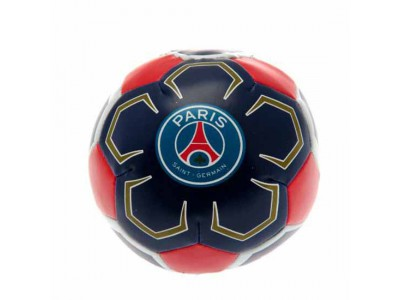 Paris Saint Germain blød bold - 4 inch Soft Ball