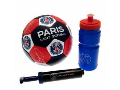 Paris Saint Germain fodboldsæt - PSG Football Set
