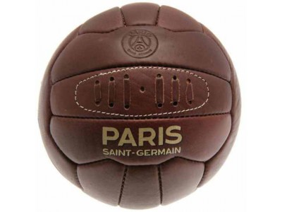 Paris Saint Germain fodbold - PSG Retro Heritage Football