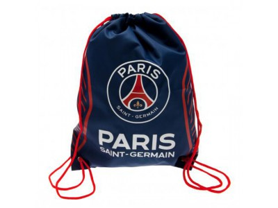 Paris Saint Germain gymnastiknet - PSG Gym Bag SV