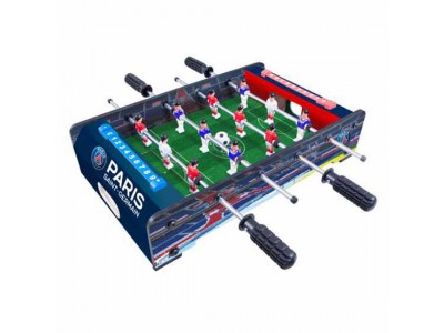 Paris Saint Germain bordfodbold - 20 inch Football Table Game