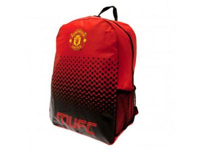 Manchester United rygsæk