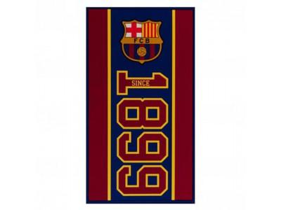 FC Barcelona håndklæde - Towel ES