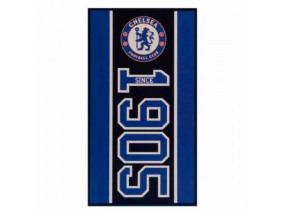 Chelsea FC Towel