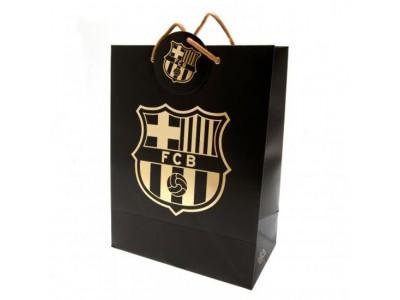 FC Barcelona gavepose - Gift Bag