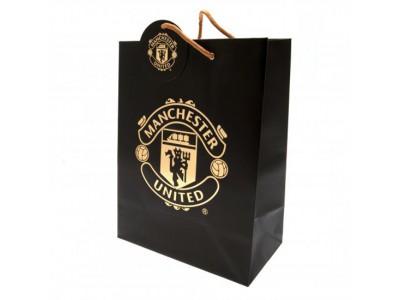 Manchester United gavepose
