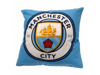 Manchester City pude - Cushion