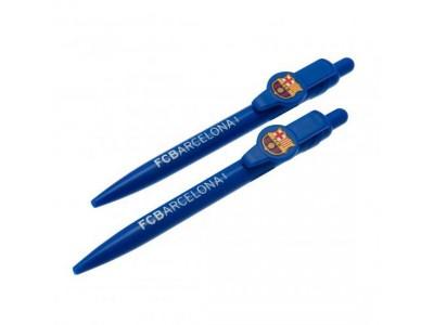 FC Barcelona kuglepen sæt - Pen Set CR