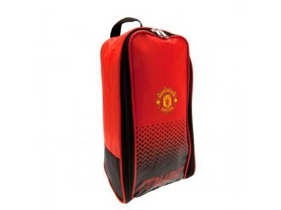 Manchester United støvletaske