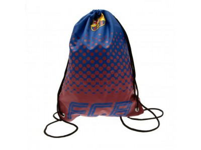 FC Barcelona gymnastiknet - Gym Bag
