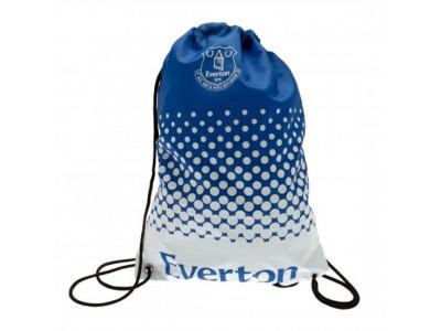 Everton gymnastiknet - Gym Bag