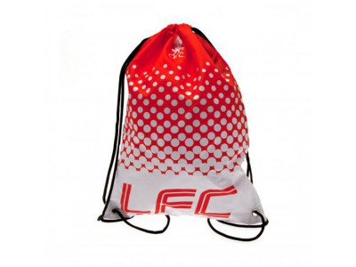 Liverpool FC gymnastik net - Gym Bag