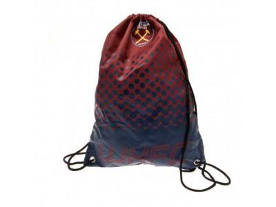 West Ham United gymnastiknet - Gym Bag