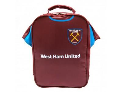 West Ham madkasse - Kit Lunch Bag