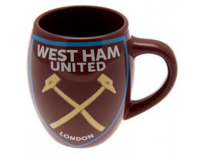 West Ham te krus - Tea Tub Mug