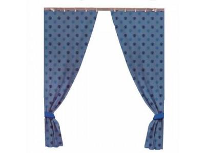 Manchester City gardiner - Curtains