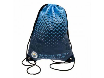 Manchester City gymnastiknet - Gym Bag