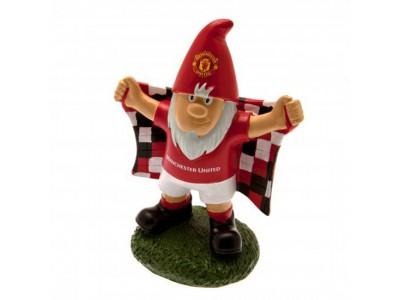 Manchester United havenisse - MUFC Garden Gnome
