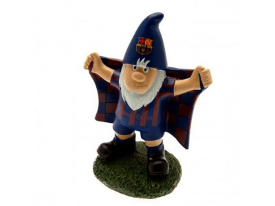FC Barcelona havenisse - Garden Gnome