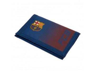 FC Barcelona pung - Nylon Wallet
