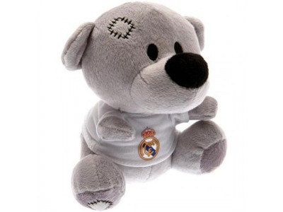 Real Madrid bamse - Timmy Bear