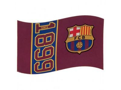 FC Barcelona flag - Flag SN