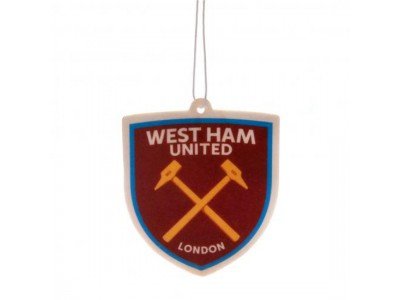 West Ham United luftfrisker - WHFC Air Freshener