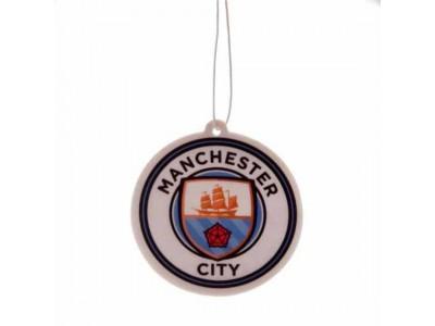 Manchester City luftfrisker - Air Freshener