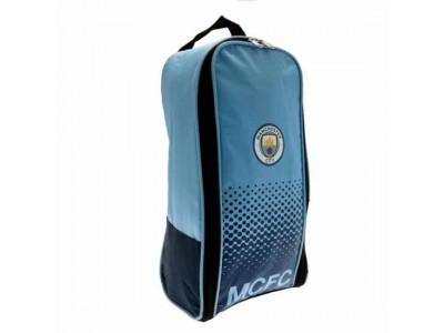 Manchester City støvletaske - Boot Bag
