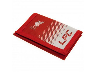 Liverpool FC pung - Nylon Wallet