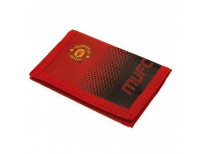 Manchester United pung i nylon