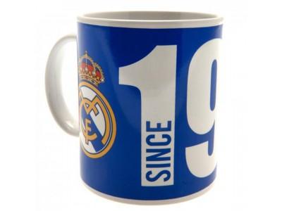 Real Madrid krus - Mug SN
