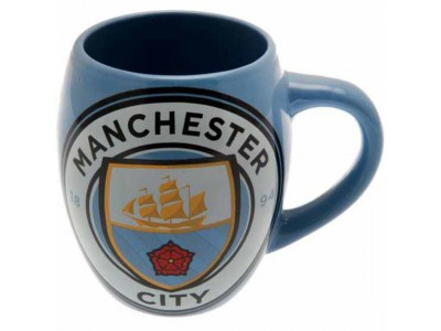 Manchester City te krus - Tea Tub Mug