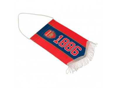 Arsenal vimpel mini - Mini Pennant SN