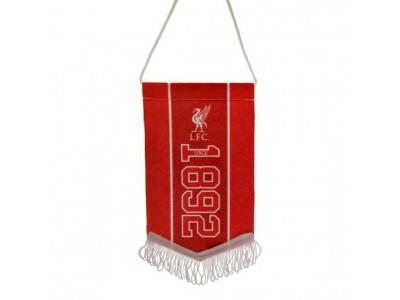 Liverpool FC mini vimpel - Mini Pennant SN